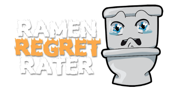 Ramen Regret Rater
