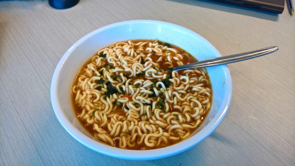 nongshimneoguri-bowl