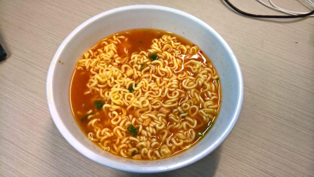 nongshimshinramyun-bowl